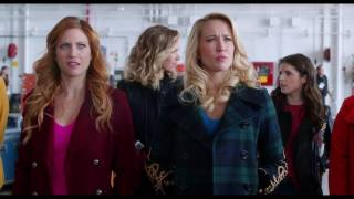 Pitch Perfect 3 LA ÚLTIMA NOTA. Trailer 1(Universal Pictures) HD