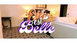 Iba One elle est belle (clip Officiel) 2017