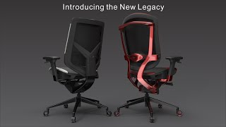 Vertagear Gaming Series Triigger Line Chairs | Overview