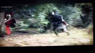 Deadliest Warrior Spartan V.S Samurai