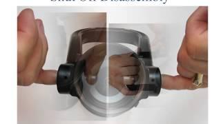 How to Conduct Field Service Repair for Turbojets, Assaults, Shutoffs & Saber Shutoffs