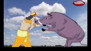 Lord Vishnu Tamil HD 2