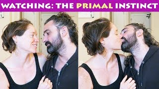 DO WE WATCH PORN? || the primal turn on of watching others || individual & joint experiences