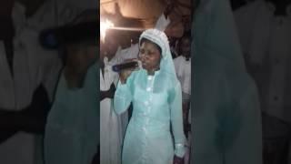 C&S Ori'oke Agelu 2017... Revival With Irawo Jesu