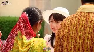 مسلسل الياباني سالي كروي الحلقة 1 الجزء 1