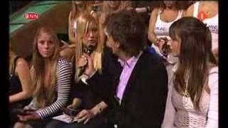 Chantal Nationale IQ test 2007