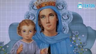 La Virgen Maria pide que recemos el rosario