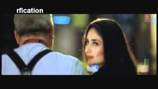 steal the night(official video in HD)agent vinod-fet.saif ali khan and kareena kapoor.
