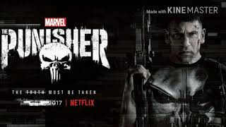 Marvel's The Punisher - S01E01 - Hammer Scene Soundtrack (Tom Waits - Hell Broke Luce)