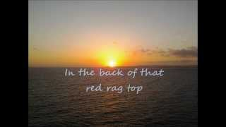 Tim McGraw - Red RagTop (with lyrics)