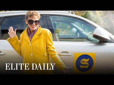 Schlep (Uber Parody) | Elite Daily