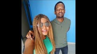 Diva awachana watangazaji wa Clouds FM, kisa Malinzi wa TFF