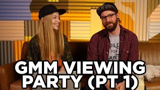 GMM Season 11 Viewing Party | Part 1