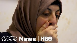 Palestinians Spying For Israel Risk Execution By Hamas (HBO)