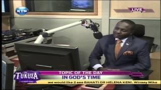 Tukuza: Churchill gives testimony