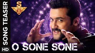O Sone Sone Song Teaser | S3 | Suriya, Anushka Shetty, Shruti Haasan | Javed Ali