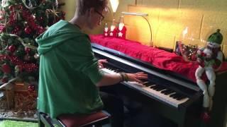 Saint-Saëns - Danse Macabre For Piano Solo (arr. Enzo Baggi)