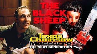 TEXAS CHAINSAW MASSACRE: THE NEXT GENERATION - The Black Sheep (1994) Matthew McConaughey