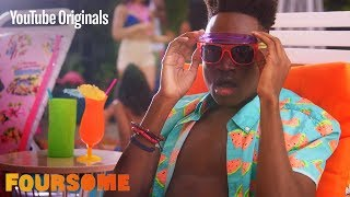 Is that a Beach Bonanza in your Pocket, or Are You Just Happy to See Me? - Foursome S3 (Ep 2)