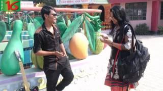 ochena maya by kazi shuvo&puja Cast sami billal