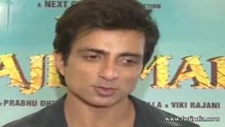 R. Rajkumar (2013) full hindi movie Shahid Kapoor, Sonakshi Sinha, Sonu Sood, Ashish Vidya