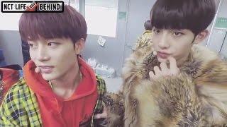 [ENG SUB] NCT LIFE Mini Behind - Inkigayo Backstage