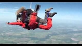 Sky Diving- Raju Sarkar  5th May 2013