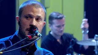 The Maccabees - Something Like Happiness - Later… with Jools Holland - BBC Two