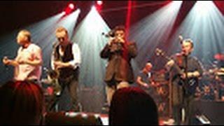 UB40 LIVE 2015 A LA BELLE ELECTRIQUE GRENOBLE