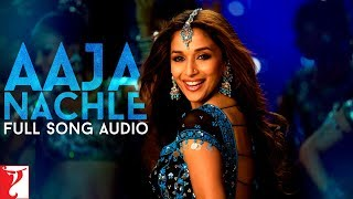 Aaja Nachle - Full Title Song Audio | Sunidhi Chauhan | Salim-Sulaiman