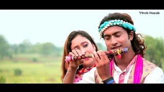 Tor Naina | Romantic Nagpuri Song | Jaya Pandey | Vivek Nayak | Singer - Monika Mundu & Vivek Nayak
