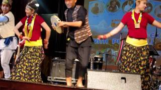Tamang Selo Dance - Kodoko dhedo