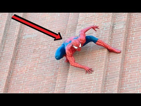 5 Superhero s Gadgets Which Actually Exist
