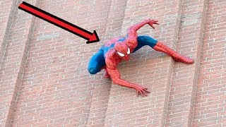 5 Superhero's Gadgets Which Actually Exist !
