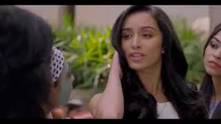 Shraddha Kapoor  TVC Hair & Care