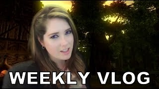Catch Up! (Weekly Vlog #31)