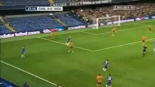 Lucas Piazon vs Wolverhampton (Home) 12-13 480p