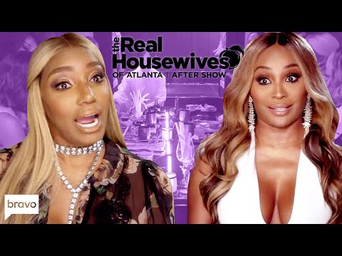 Xxx Mp4 RHOA After Show S11E14 Cynthia Bailey Gets Sex Tips From The Wives Bravo 3gp Sex