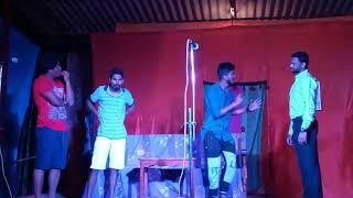 Javayi maza bahurupi -जावयी माझा बहुरूपी..विनोदी  १अंकी नाटक. Part 5
