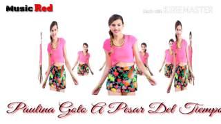Paulina Goto - A Pesar Del Tiempo (Audio) (MusicRed)
