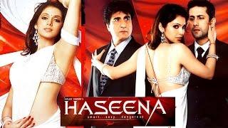 Haseena  (2006) | Hindi Movie | Raj Babbar, Isha Koppikar, Preeti Jhangiani