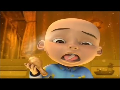Upin Ipin Full Episodes á´´á´° The Best Cartoons! New Collection 2017 Part 4