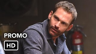 """Lethal Weapon 3x02 Promo """"Need to Know"""" (HD)"""