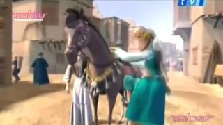 Salahuddin Ayyubi Animated English Series Ep2 full