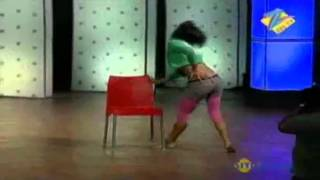 YouTube   Lux Dance India Dance Season 2 Jan  01   10 Mega Auditions   Shakti Mohan 2