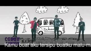 Kamu - Coboy Junior (Lyrics)