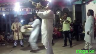bashy ,বাজনা বাঁশি সানাই অসাধারণ 08 লেজার সু playing bashy playing