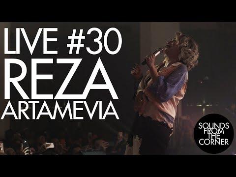 Download Lagu Sounds From The Corner : Live #30 Reza Artamevia MP3