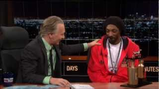 Maher and Snoop