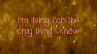 Lifehouse - Hanging By A Moment Lyrics